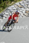 Javier Gomez competes during the bike leg of the 2015…