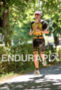 Sebastian Kienle competes during the run leg of the 2015…