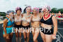 Underpants Run prior to the 2015 Ironman World Championship 2015…