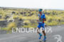 Andreas Raelert on the run portion at the 2015 Ironman…