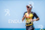 Sebatian Kienle during the run portion of the  2015 Ironman…