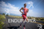 Brent McMahon at the Energy Lab during the run portion…