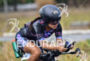 Female athlete during the scenic bike portion of the  2015…