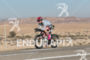 Alice Hector (GBR) bikes the challenging and scenic bike course…