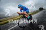 Laura Philipp (GER) competes during the bike leg at the…