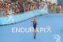 Gwen Jorgensen during the finish portion of the 2016 Rio…