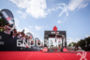 Harry Wiltshire (GBR) winning the Ironman Vichy in Vichy, France…