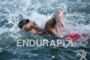 Mario Mola (ESP) during the swim portion of the 2016…