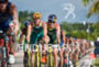 Richard Murray (RSA) during the run portion of the 2016…
