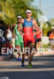 Mario Mola (ESP) during the run  portion of the 2016…