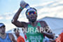Crisanto Grajales (MEX) during the run portion of the 2016…