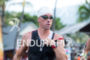 Frederik Van Lierde during the swim portion of the 2016…