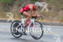 Linsey Corbin never quits at the  Ironman 70.3&#8230;