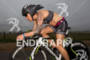 Heather Jackson on a Cannondale bike at the  Ironman 70.3…